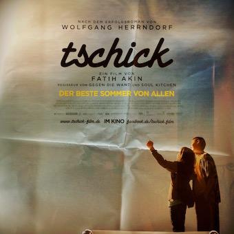 Tschick