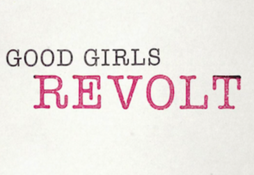 Good Girls Revolt. Image: Amazon
